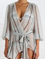 Wrap Tops & Blouses for Women ZIMMERMANN