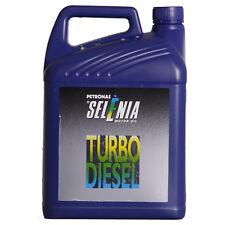 OLIO MOTORE SELENIA 10W-40 Turbodiesel 5 LT, PER FIAT, ALFA, LANCIA, INNOCENTI