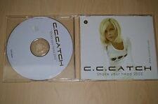 C.C. Catch ‎– Shake Your Head 2003 (WRITTEN). VLCDMX1360-4 CD-Maxi