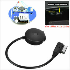 Universal for MMI AUX Wireless Interface Bluetooth Music Adapter USB
