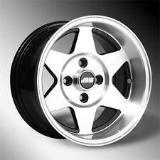 Starmag MK2 for Mini 13x7 Alloy Wheels x 4 (NEW)