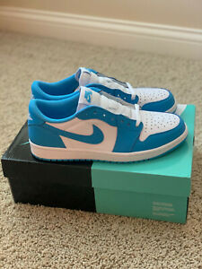 Jordan 1 Low SB UNC Eric Koston - Size 9.5 - Brand New