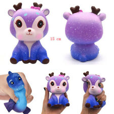 Galaxy Deer Super Soft Slow Rising Squishies Scented Squishy Squeeze Kids Toys