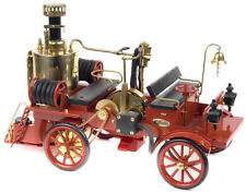 Wilesco D 305 Live Steam Engine Firetruck Fire Truck - Shipped from USA