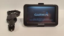 "Garmin Nuvi 40LM GPS 4.3"" Bundle Tested Latest Update"