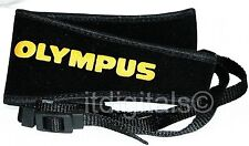 "For Olympus 2.5"" inch Wide Camera Strap EVOLT E-500 E-20N  Film SLR DSLR"