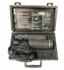 Leupold 12x40-60mm Variable Spotting Scope + Hard Carrying Case (FREE SHIPPING)