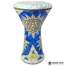 The 21'' Sea Star Sombaty XL Gawharet El Fan Darbuka