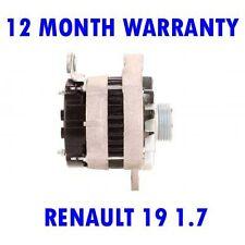 Alternator DRA3107 Remy 7701499444 7701352047 7700817232 542061 DA4217 Quality