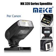Meike Mk-320 Flash Illuminatore per Canon