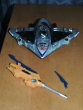 Vintage 2000 Power Rangers Deluxe Time Shadow Megazord Bandai Complete