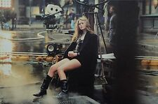 Peter Lindbergh Hollywood Limited Edition Photo Print 57x38 Kiera Chaplin on Set