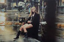 Peter Lindbergh Hollywood Limited Edition Photo Print 57x38 Kiera Chaplin on Set
