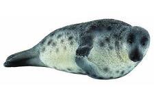 BULLYLAND ANIMALI MARINI SEA LIFE FOCA SEAL 63656