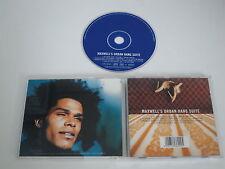 MAXWELL/MAXWELL´S URBAN HANG SUITE(COLUMBIA 483699 2) CD ALBUM