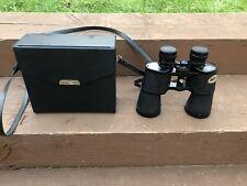 Binoculars 12 X 50 Feild 5 Coated Optics Tripple Test Super Zenith Binoculars