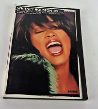 Whitney Houston - Fine/If I Told You That (DVD Single, 2000)