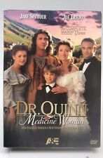Dr. Quinn, Medicine Woman: Complete Season 3 DVD - Like New