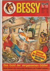 Bastei Bessy Band 836