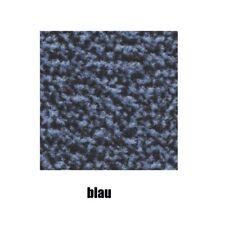 Hamat Schmutzfangmatte Mars 40x60cm Blue