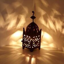 Oriental Iron Lantern Jada Garden Lantern Lantern Oriental Tealight Holder NEW