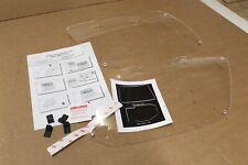 VW Amarok Pair Headlight Protectors / converters ZGB2H0071102 New Genuine VW