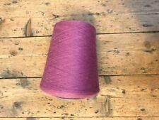 100% Wool, 2/28, 750g cone, BERRY, Schoeller SPORT