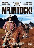 Nuovo Mclintock! DVD (PFDVD1276)