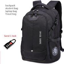 Backpack Swiss Army Knife Student School Bag Computer Bag Leisure Travel Bag