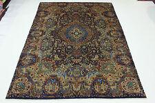 Sherkat vases kashmari très bien PERSAN TAPIS tapis d'Orient 4,02 x 2,92