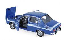 Renault 12 Gordini blau 1971 1:18 Norev