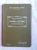 Hygiène de l'estomac et des intestins