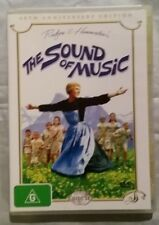 The Sound of Music: 40th Anniversary Edition 2 Disc Set DVD Special Features