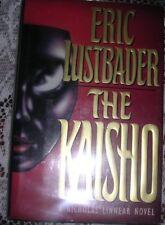 Kaisho Nicholas Linnear #4 Eric Van Lustbader HC DJ 1st/1st Free Shipping