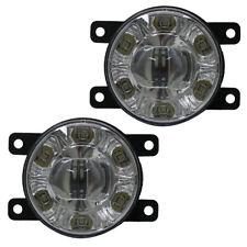 Ford Fusion Bj. 2002- LED Nebelscheinwerfer Satz + DRL Tagfahrlicht