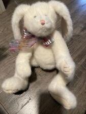 New ListingBoyds Bears Plush Cassie B Nibbles Rabbit