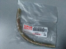 Yamaha Snowmobile Fuel Line Protector Pipe 8F3-24326-00-00 New OEM