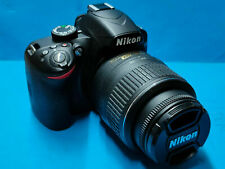 Cámara Réflex NIKON D3200 (24.2 MP ) +AF DX18-55MM + Bolso Nikon D + Accesorios