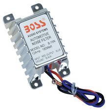 Boss Audio B15N 12 Amp Automotive Noise Surpressor