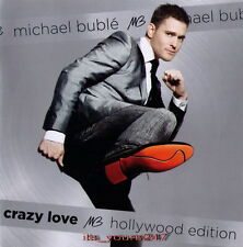 Michael Buble Bublé: Crazy Love - Hollywood Ed | 2-CDs