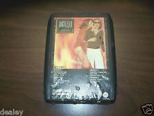 8 TRACK TAPE CARTRIDGE, BOB WELCH, FRENCH KISS