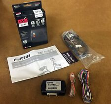 NEW FORTIN EVO-CHRT6 All-In-One Ignition Module (EVOALL) & T-Harness (THARCHR6)