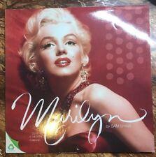 Avalon Marilyn Monroe 2012 16-Month Calendar