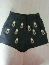 Combis shorts et pantalons H&M pour femme