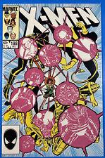 Marvel Comics Uncanny X-Men Vol 1 NO 188  NM (9.4) Or Better! Dec 1984 Key Book!