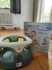 Rotho Baby Badesitz Badewannensitz wie neu!!!