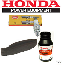 GENUINE HONDA LINE TRIMMER BRUSHCUTTER SERVICE KIT UMT431 UMK422 GX31 & GX22