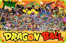 Dragon Ball (1^ serie, Z, GT) - Tutti gli episodi ITA - IMPERDIBILE
