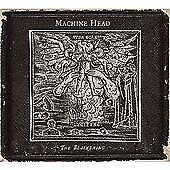 Machine Head - The Blackening - CD/DVD Set