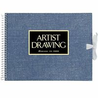 Maruman sketchbook artist medallion F0 S50A-02 NEW from Japan